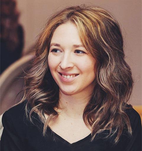 Lebedyk Natalia